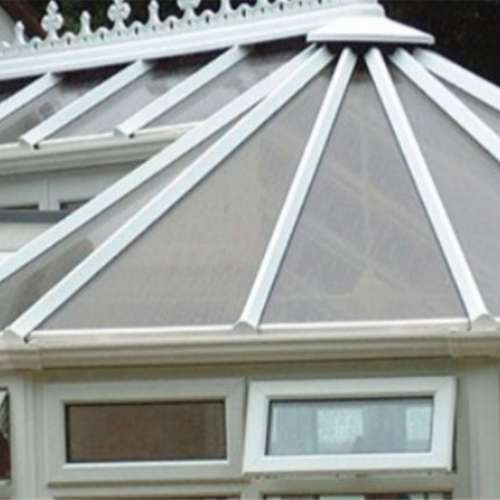 3RD STYLE IS A POLY CARBONATE STYLE ROOF-000001