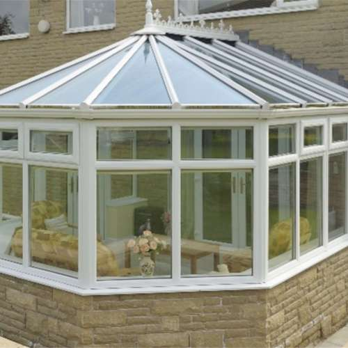 3RD STYLE IS CALLED VICTORIAN STYLE CONSERVATORY-000001